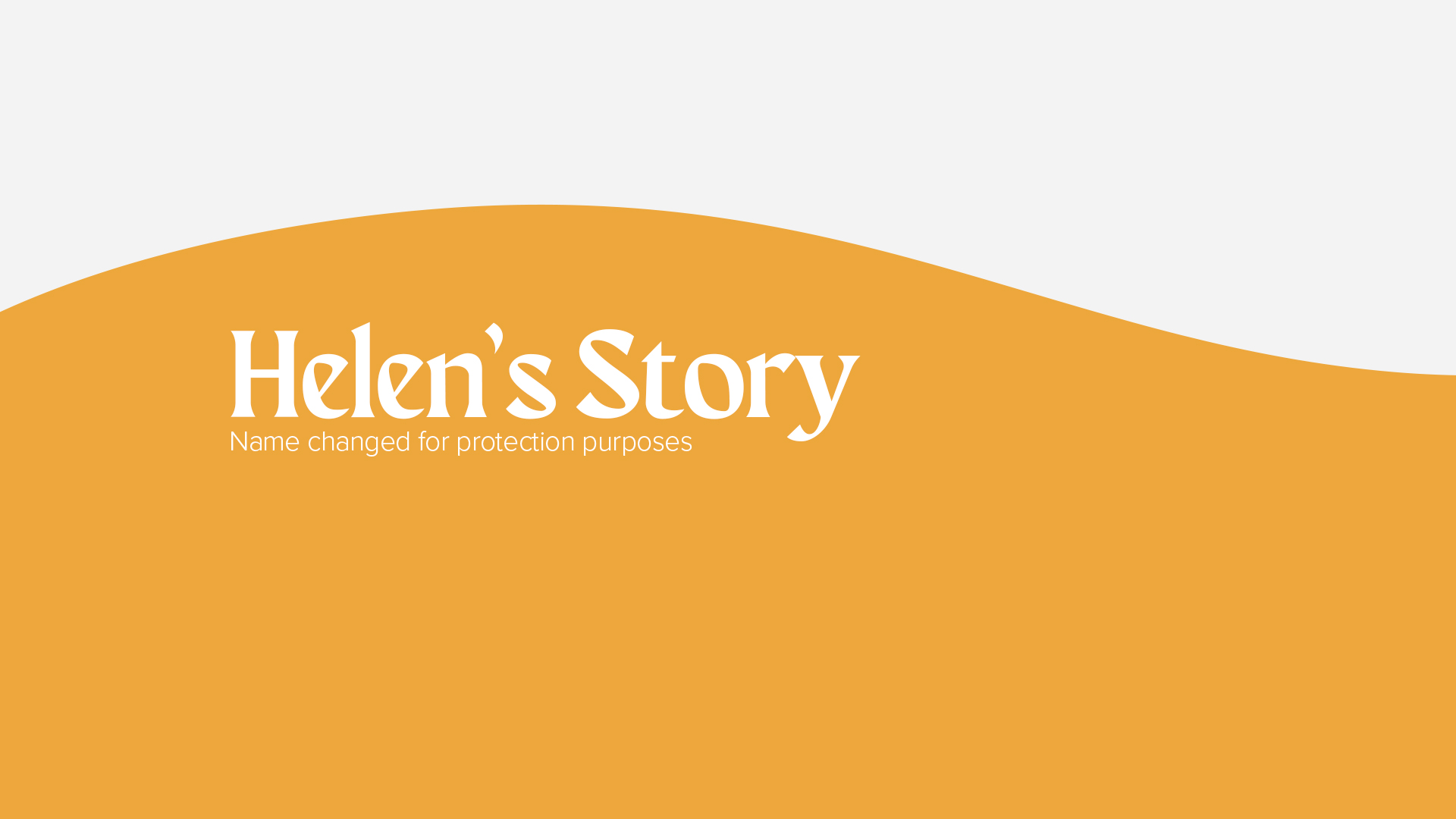 """Featured image for """"Helen's Story"""""""